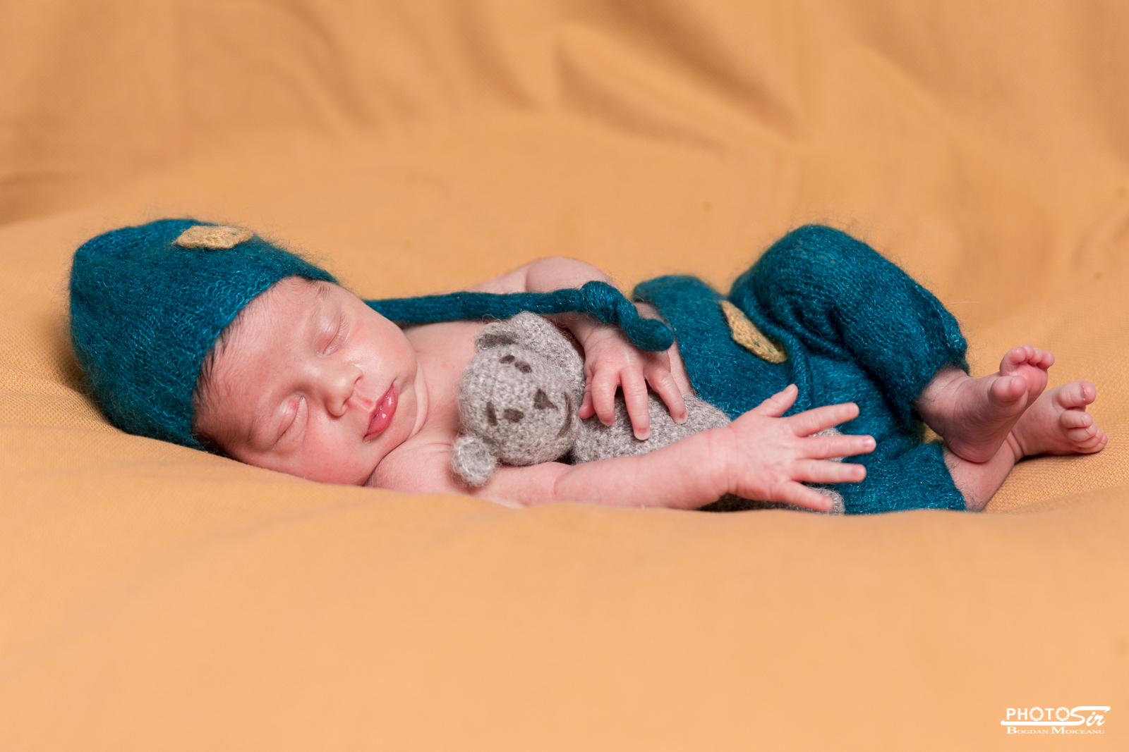 Newborn Ethan Targoviste-1